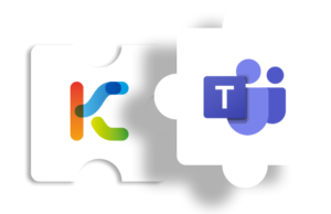 KanBo and Microsoft ms teams integration